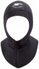 5 mm Neoprene Hood Haubna - ScubaForce - size XS-XXL