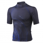 Tričko RASH GUARD CIRCLE MAN Subgear