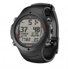 Počítač D6i All black Steel Suunto + USB