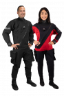 Oblek suchý EXPLORER NST - MEN & LADY - ScubaForce - size XXS - XXL