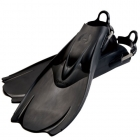 Ploutve F1 - Bat Fin Hollis, black