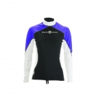 Lycrové tričko Athletic Lady Long Aqualung