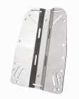 Backplate DUX 3mm nerez - plate only1337,40