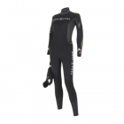 Neoprenový oblek DIVE JUMPSUIT LADY 5,5mm Aqualung