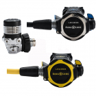 Aqualung automatika LEGEND 3 DIN + OCTOPUS LEGEND 3