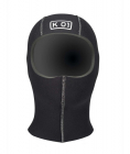 5 mm Neoprene Hood - Classic - K01 Diving - XS-XXL