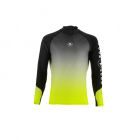 Lycrové tričko RADIENCE RASH GUARD MEN LONG SLEEVE Aqualung pánské