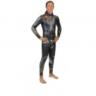 Neopren Simbiox Camu 3 mm na freediving Omer