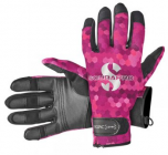 Rukavice neoprénové Tropic Glove Flamingo 1,5 mm, XL